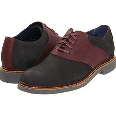 Cole Haan...god why do I love shoes like this for men?