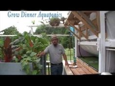 How to lower and raise pH in aquaponics systems