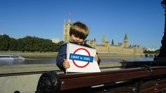 100 things to do in London with a toddler - great ideas!