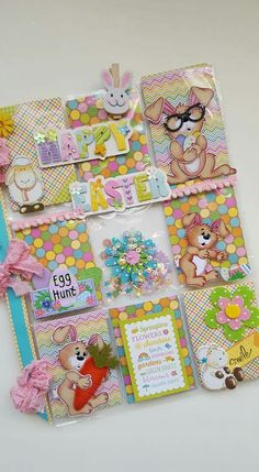 Pocket Letter swapped for Easter!  Pinspiration only but these are pretty neat!  Could use PROJECT LIFE POCKET PAGES FROM STAMPIN UP @Stampinbythesea.com!  Kimberly is a great helper and Saleabration is still going on!  What is a pocket letter?  Google Search Pocket Letter Pen Pals...lots of FB groups too!
