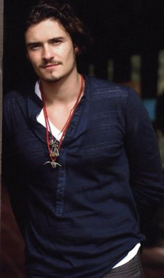 Happy Birthday love of my life! <3 Orlando Bloom