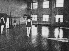 10Floor gymnasium Baker