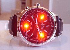 Firefly Navigraph Firefly Illumination Watch