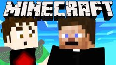 Minecraft - PREACHER