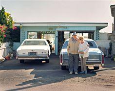 The Fendersons, Cayucos, California