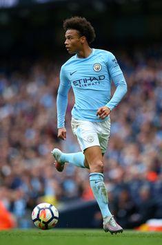 Leroy Sané (Manchester City) [Germany]