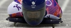 Lizzy Yarnold - GB's 10th Winter Olympics Gold Medallist