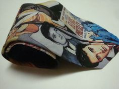 Sold it for $31 shipped to the UK. Buyer purchased it to wear to his Aunt's funeral who was a great Elvis fan ... RALPH MARLIN ELVIS Presley Neck Tie NeckTie Mens Mans Vintage Collectible #RalphMarlin #NeckTie
