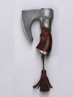 www.pinterest.com/isabella_dm Never thought I'd think an axe was cute until now.