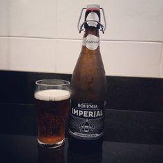 #bohemiaimperial #cerveja #bier #birra #cerveza #amomuito @cervejariabohemia