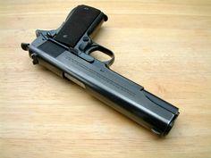 Colt 1911 - Rgrips.com