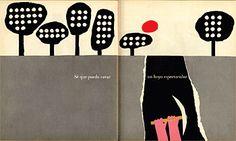 SÉ MUCHAS COSAS ISBN: 978-84-936185-7-5 / Autor: Ann Rand / Ilustrador: Paul Rand
