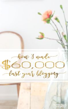 We Lived Happily Ever After: How To Start Your Own Blog And Make Money Doing It | Part 3: How To Monetize It