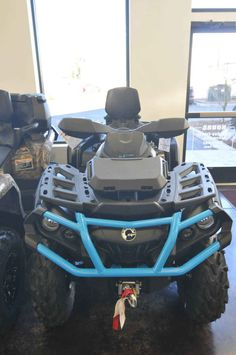 "New 2016 Can-Am Outlanderâ""¢ MAX XTâ""¢ 1000R ATVs For Sale in Oregon."