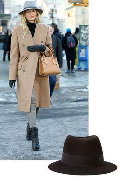 How exactly to weatherproof your wardrobe: