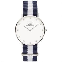 Reloj Daniel Wellington 0963DW #relojes #watches