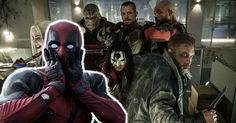 Suicide Squad Is Spending Millions On Major Reshoots. Because Deapool. -       Suicide Squad looks really cool. It just does. It's got action, a good premise, a great line up AND funny jokes…    But hold on… no that c...