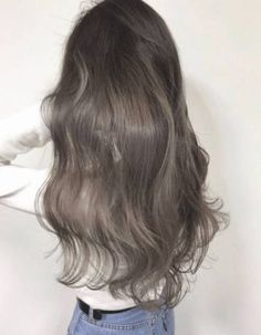 Black Coffee Hair With Ombre Highlights - 10 Cool Ideas of Coffee Brown Hair Color - The Trending Hairstyle Brown Hair Shades, Brown Ombre Hair, Brown Hair Balayage, Brown Hair With Highlights, Hair Color Highlights, Ombre Hair Color, Hair Color Balayage, Brown Hair Colors, Balayage Straight