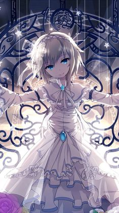 Anime Girl Reminds me of another one I pinned a while back, actually....