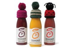 Innocent is a smoothie 100% natural, without preservative and only juice which reassure the consumer. Packaging: Innocent has complicity with the consumer with his funny packaging and small bottle. Technical: ethic side about working condition, recycling and sharing 10% benefits in charity work. Communication: it certifies a well being thanks to his promess and a good product quality used, by being very close to the consumer. Innocent likes to communicate with short and easy words for his…