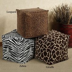 383 best animal print home decor images on pinterest homes