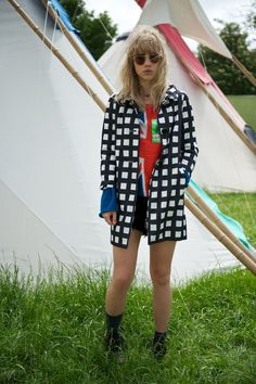 Suki Waterhouse, 2013