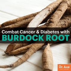 Burdock root - Dr. Axe http://www.draxe.com #health #Holistic #natural