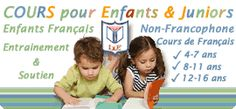Courses for Kids at ILF