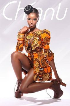 Chanu ~Latest African Fashion, African Prints, African fashion styles, African clothing, Nigerian style, Ghanaian fashion, African women dresses, African Bags, African shoes, Nigerian fashion, Ankara, Kitenge, Aso okè, Kenté, brocade. ~DKK