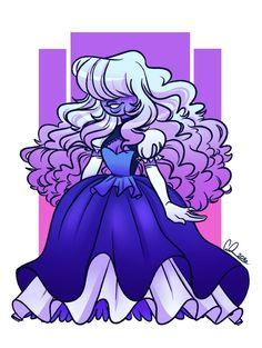 Emz:Sapphire by EmzRoze on DeviantArt