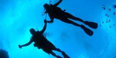 Si vous recherchez quelque chose d'inopiné pour votre mariage ou lune de miel, pourquoi ne pas envisager de célébrer votre union en plongée ou sous-marine ou en apnée dans la mer turquoise, calme, avec les couleurs vives de la vie aquatique et des récifs coralliens qui vous entourent?   Communiquez avec votre spécialiste DestinationMariage membre de Réseau Ensemble pour commencer à planifier votre mariage à destination de rêve dans les îles Turks et Caicos.