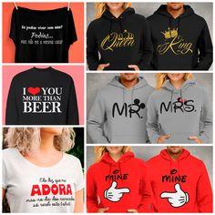 Vem ver as nossas t-shirts para o dia dos namorados! 😍 E aproveita a nossa MEGA-PROMOÇÃO nas camisolas de casal! #zizimut #funnytshirts #tshirts #hoodies #sweatshirt #giftshops #personalizedgifts #personalizadas #porto🇵🇹 #tshirtshop #diadosnamorados #valentinesday #gift #prenda #namorados #couple #amor #love