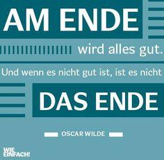 Oscar Wilde Zitate Kinder Zitate Positive Zitate Gluck Zitate Weisheiten Spruche