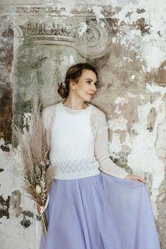 Bridal Bolero, Bridal Cape, Bridal Shrugs, Wedding Sweater, Mohair Sweater, Boho Bride, Knit Fashion, White Outfits, Bridal Style