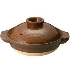 伊賀焼軽量土鍋