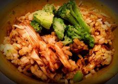 Slow Cooker Teriyaki Chicken! @allthecooks #recipe #chicken #crockpot #dinner #chinese #easy