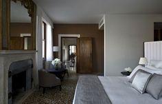 Cozy interior hotel Design Ideas