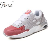 US $23.35 2017 Sneakers Women Running Shoes flat spring Spring Walking Shoes loafer flat Carrefour Outdoor Sport Jogging Shoes zapatillas. Aliexpress product