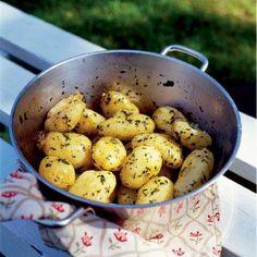 Provencen perunat