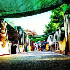 Fira Promopallars a la #PobladeSegur Promopallars fair in #Pobla #PallarsJussà #Catalunya