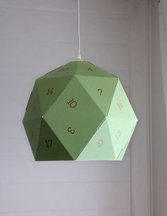 Grab a cheap IKEA pendant lampshade and turn it into an easy DIY lamp. Nerd Decor, Quirky Decor, Geek Home Decor, Nerd Room, Nerd Cave, Deco Gamer, Ikea Hacks, Home Music, Ikea Lamp