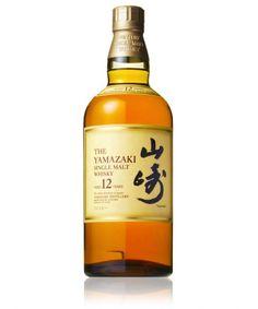 Yamazaki 12 ans, une corbeille estivale de fruits mûrs - Le Monde du Whisky