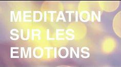meditation guidée francais - YouTube
