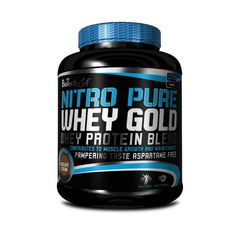BioTech USA Nitro Pure Whey Gold 2,27 kg Isolat mit...#preworkout #Supplements #Fitness #Workout #Health #Bodybuilding #Nutrition #Exercise #Muscle #Gym #PostWorkout #Vitamins #Protein #Fit #WeightLoss #Energy #Smoothie #richpiana #Creatine #MuscleBuilding #Bodybuilder