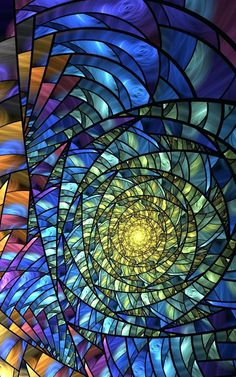 Image result for group of seven stained glass