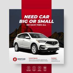 Graphic Design Flyer, Creative Poster Design, Web Design, Ads Creative, Creative Advertising, Social Media Poster, Social Media Banner, Social Media Design, Car Banner