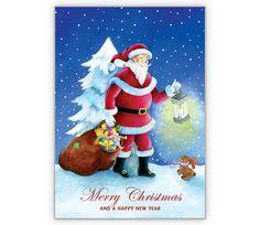 Weihnachtskarten Klassiker: Merry Christmas and a happy new year - http://www.1agrusskarten.de/shop/weihnachtskarten-klassiker-merry-christmas-and-a-happy-new-year/    00014_0_1866, 24.12., Festtage, Geschenke, Glückwünsche, Heiligabend, Santa Claus, Weihnachtskarten, Weihnachtsmann00014_0_1866, 24.12., Festtage, Geschenke, Glückwünsche, Heiligabend, Santa Claus, Weihnachtskarten, Weihnachtsmann