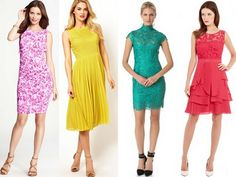 Wedding Guest Attire Wear Part Semi Formal Reception Choose Conservative Tail Dress