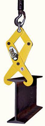 how to make crucible lifting tongs