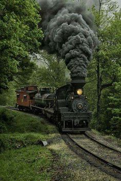Mountain Engine, West Virginia
